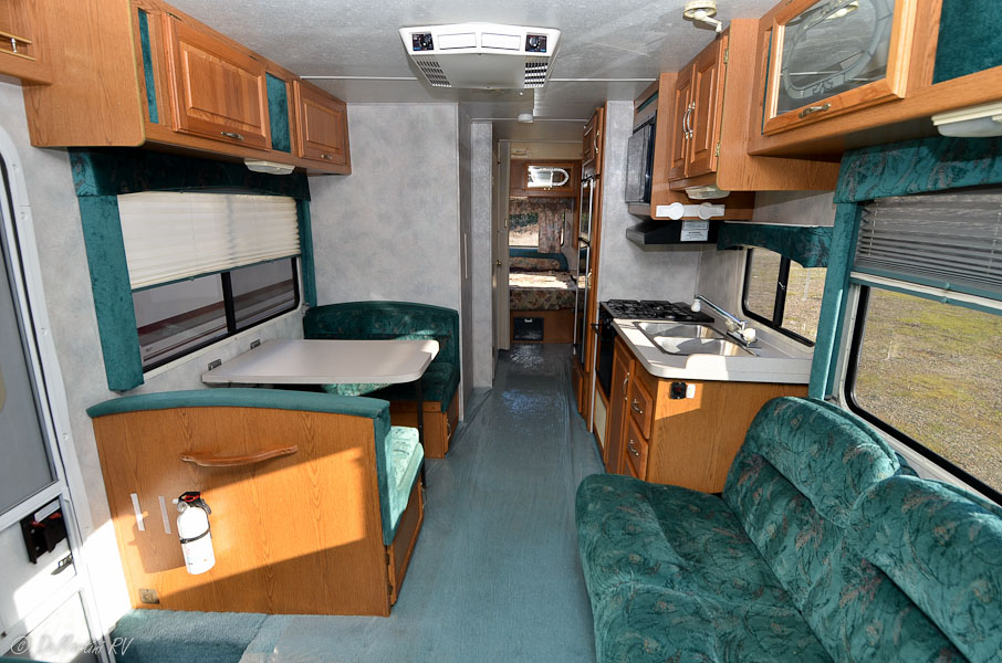Ford Rv Class C >> DeMartini RV Sales - New and Used Motorhome Dealer   Detail   Vehicles