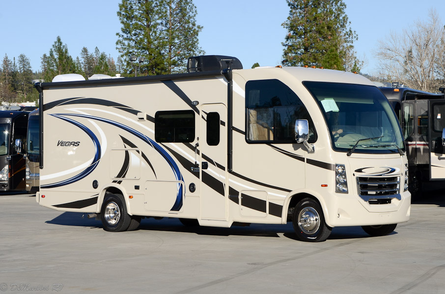 demartini rv sales new and used motorhome dealer detail vehicles
