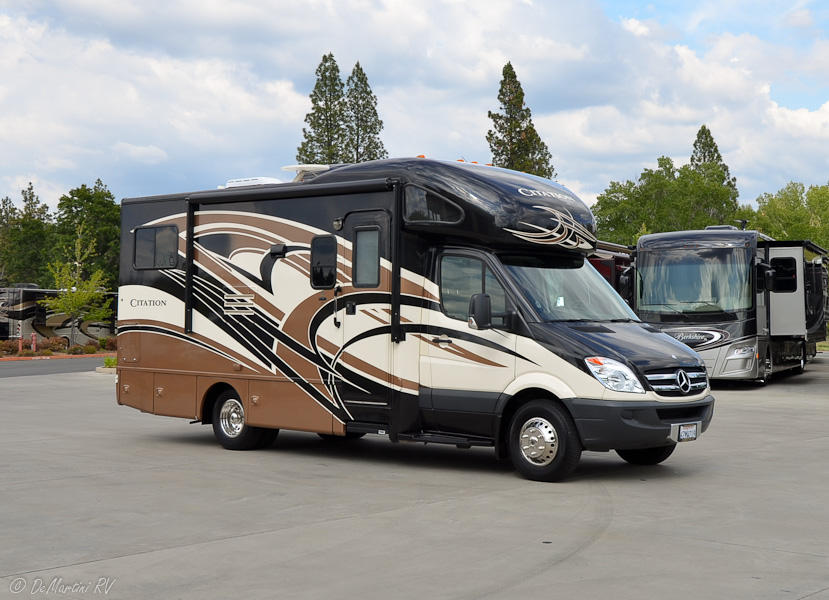 Demartini Rv Sales New And Used Motorhome Dealer