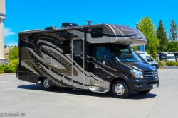 2017 Forest River Forester MBS 2401W