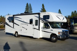 2018 Forest River Forester LE 2851SL
