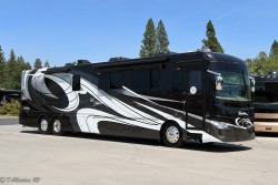 2019 Forest River Berkshire XLT 45A