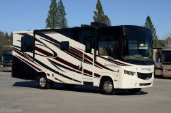 2015 Forest River Georgetown 270